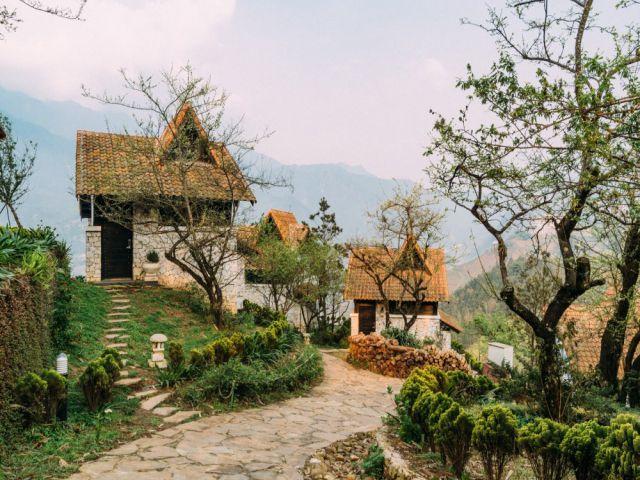 Sapa Jade Hill Resort có đẹp không?