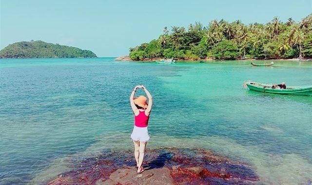 Đi du lịch Phú Quốc mùa nào lý tưởng nhất?