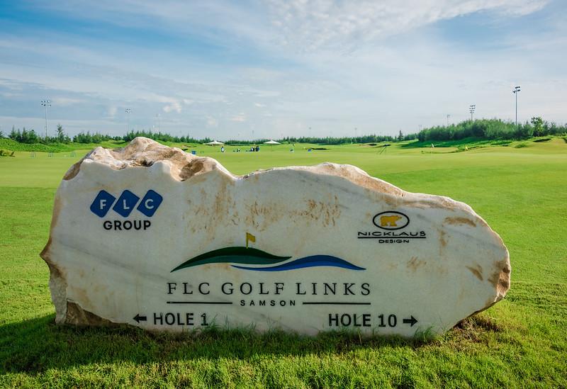 flc samson golf link