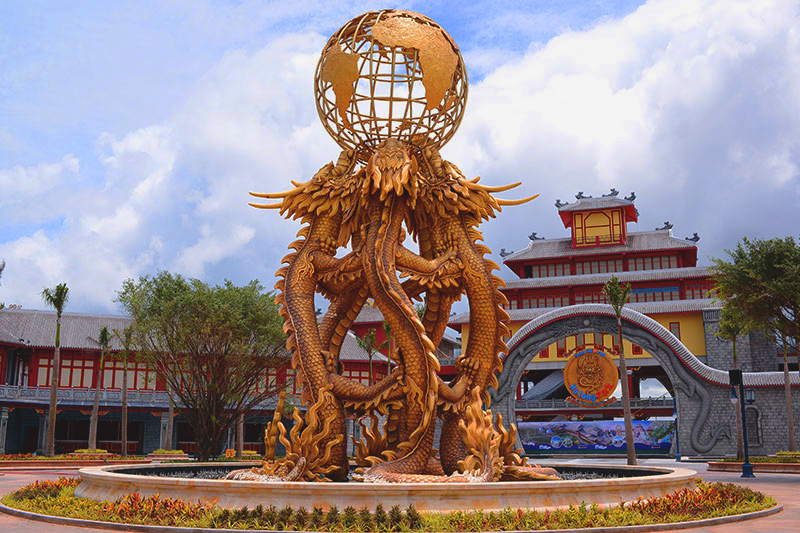 Sun world Hạ Long
