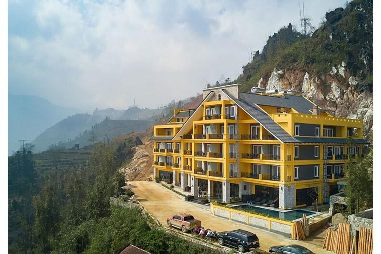 khách sạn sapa view đẹp giá rẻ