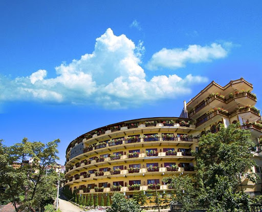 châu long sapa hotel