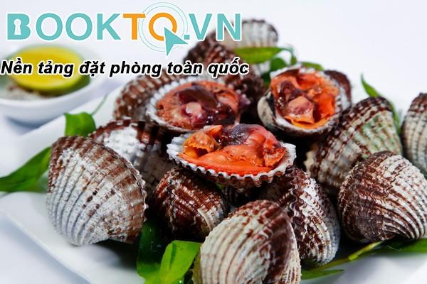 Sò Huyết