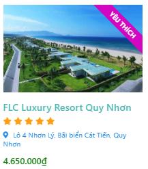flc luxury resort quynhon