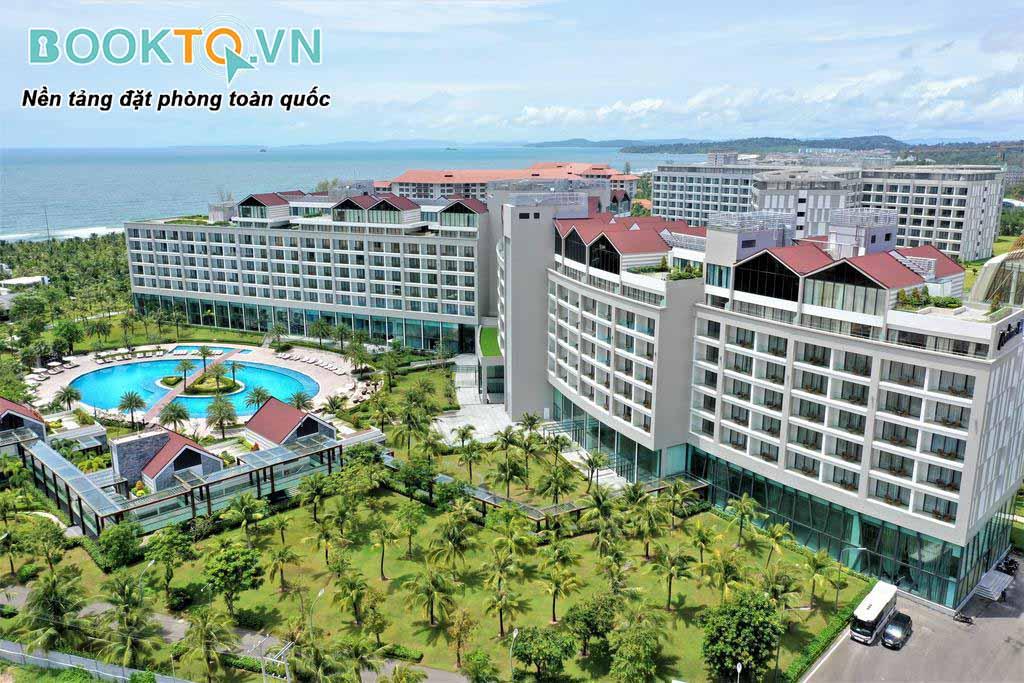 Khách sạn Radisson Blu Phú Quốc