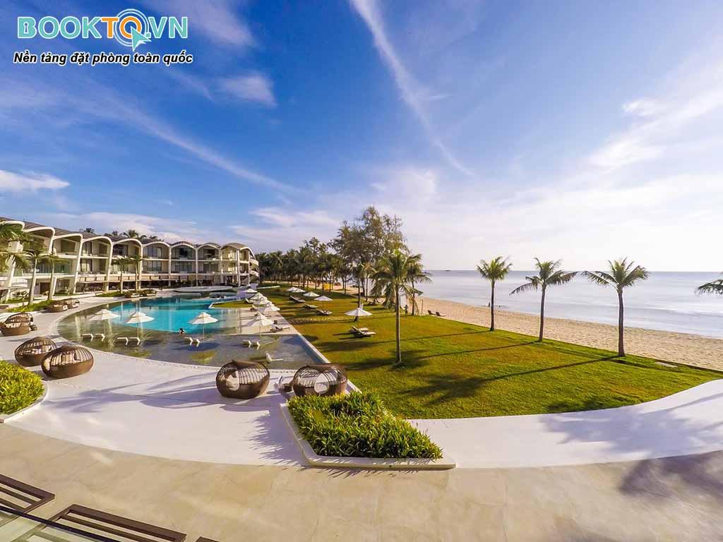 The shells resort & spa phú quốc
