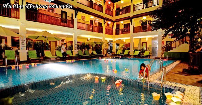 Pool-Green-Heaven-Resort