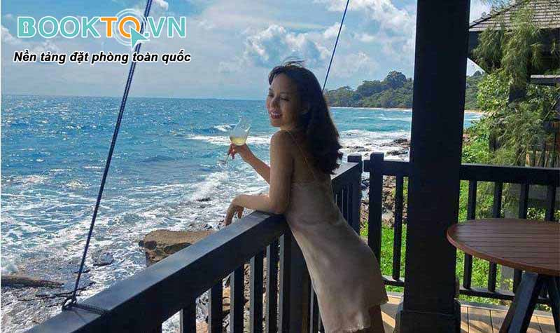 Khách sạn Nam Nghi Phú Quốc Resort