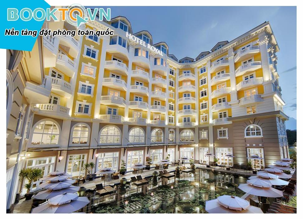 Hotel Royal Hội An Mgallery