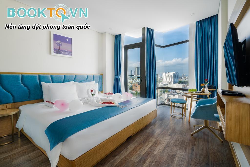 khách sạn san marino hotel đà nẵng