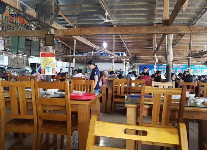 quán ăn ngon ở vũng tàu